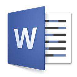Microsoft Word для Windows