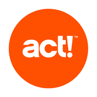 Act! CRM for Windows