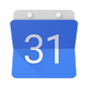 Google Calendar for Web Application
