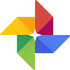 Google Photos for Web Application