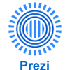 Prezi for Web Application